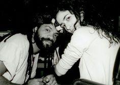 Carlinhos Brown & Marisa Monte