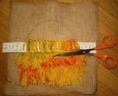 Ryijynukan ompelu Crafts For Teens, Arts And Crafts, Diy Crafts, Rya Rug, Arts Ed, Work Inspiration, Rug Hooking, Art For Kids, Deco