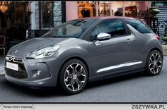 Citroen DS3 - my 3rd car
