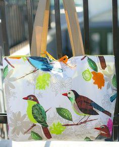 Strandbag-shopper Tote Bag, Beach, Shoes, Zapatos, Shoes Outlet, Carry Bag, Seaside, Tote Bags, Footwear