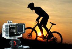 Ideal zum Mountainbiken und Snowboard- oder Skifahren. Die Rollei S50. Sie ist klein, handlich und auch noch sehr hochauflösend. Diese und andere Actioncams kannst du in unserem Shop unter http://www.camxpert.com finden und falls sie dich überzeugt hat, auch gleich bestellen. Wir haben auch eine große Auswahl an Zubehör für Actioncams auf Lager. Wir freuen uns auf deinen Besuch und deine Bestellung.   Dein camXpert - Team  #Shop #Rollei #S50 #Actioncam #Camera #HelmCam #camXpert