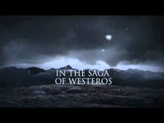 ▶ Telltale's Game of Thrones Game Announcement Trailer - YouTube