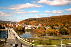 Owego, NY.  Not far from where I grew up.  Will be visiting before going to Germany!