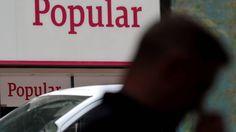 Los bajistas vuelve a la carga contra el Banco Popular: en máximos desde febrero (67%)