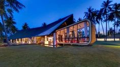 Ultramodern Subject Matter Revealed in Villa Sapi in Indonesia , ARE YOU AWARE that purposes also vary depending on the shapes or form of your home? Smartly, like me, you will not be aware too. Smartly, now we can s... , Admin , http://www.listdeluxe.com/2016/12/02/ultramodern-subject-matter-revealed-in-villa-sapi-in-indonesia/ ,  #DavidLombardi #Indonesia #VillaSapi, ,