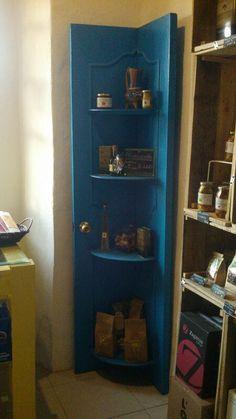Muebles reciclados para tienda buscanos en facebook