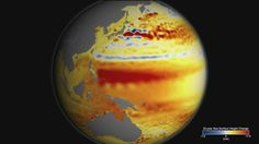 NASA scientists concerned over rising sea levels