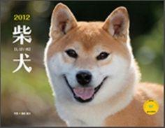 Japanese midget Shiba calendar