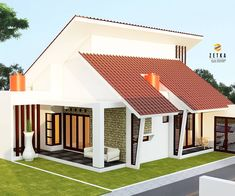 Gambar Rumah Idaman Terbaru