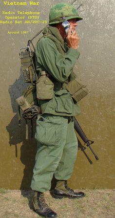 Vietnam War 1967