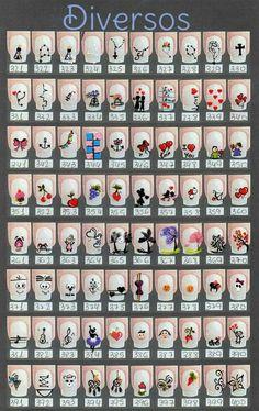 Coffen Nails, Nail Manicure, Diy Nails, Animal Nail Designs, Toe Nail Designs, Nail Art Hacks, Nail Art Diy, Vintage Nail Art, Nail Techniques