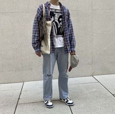 Stylish Mens Outfits, Cute Casual Outfits, Summer Outfits Men, Summer Clothes, Winter Outfits, Indie Outfits, Retro Outfits, Vetement Fashion, Streetwear Fashion