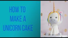 Here is how I made my Unicorn cake, inspired by Crumb Avenue by Agnes unicorn topper. Feel free to share and comment. HI, I am Gilles Leblanc, from Les Gâtea...