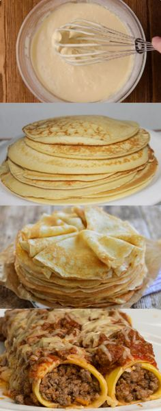 Vegetarian Recipes, Healthy Recipes, Bread And Pastries, Home Food, Lactose Free, Yummy Cookies, Food Inspiration, Brunch, Food And Drink