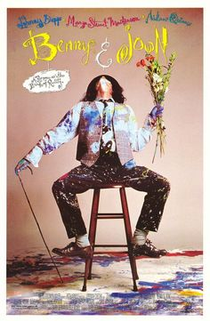 Click to View Extra Large Poster Image for Benny & Joon