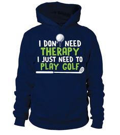"""# I Need To Play Golf 