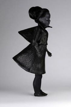 Viktor and Rolf's doll