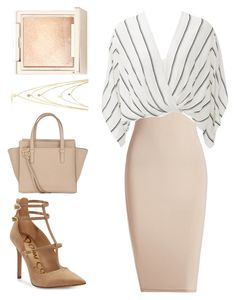 Layers by pstm on Polyvore featuring polyvore, fashion, style, Free People, Sam Edelman, Salvatore Ferragamo, Jouer and clothing