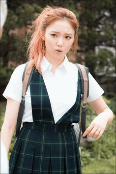 Lee Sung Kyung - BTS of SBS It's Okay, That's Love!