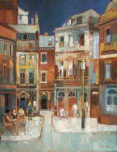 Corner of Bath-Moira Huntley