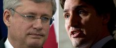 Justin Trudeau: Harper 'Using Terrorism For Political Gain'