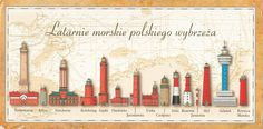 Polish lighthouses