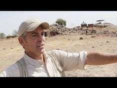 In a recent trip across the Sudanese border into rebel-held territory in Sudan's Nuba Mountains, George Clooney witnessed rocket attacks and the effects of aerial bombardment by the Sudanese regime against the Nuban people. This trip diary was written and directed by George Clooney in the field with the Enough Project.