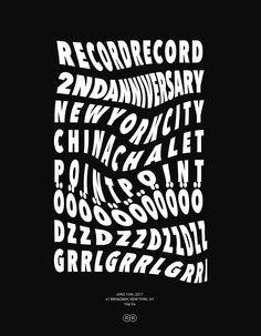 RECORD RECORD