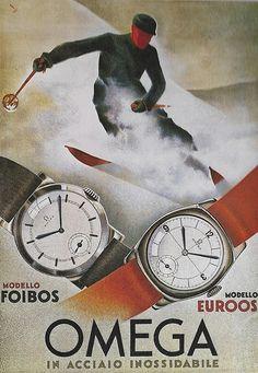 Blog ‹ Strickland Vintage Watches