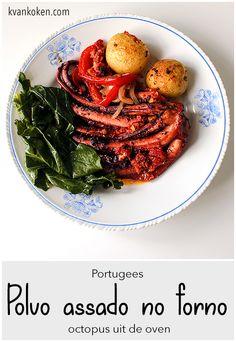 Edit Post ‹ De K van Koken — WordPress Tandoori Chicken, Octopus, Chicken Wings, Meat, Ethnic Recipes, Wordpress, Food, Roast Beef In Oven, Fish