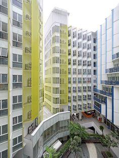 Gallery - UBM Housing / ID-EA - 4