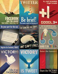 Social Media Propaganda.