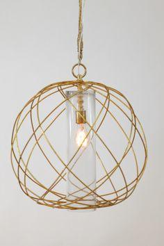 Vogue Globe @ C. Bell Furnishings 75w  $300