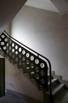 Architecture by Piero Portoluppi image ©Leslie Williamson//