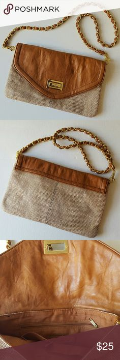 Aldo Bag Like new condition,  goes well  with everything./ price is firm Aldo Bags Shoulder Bags