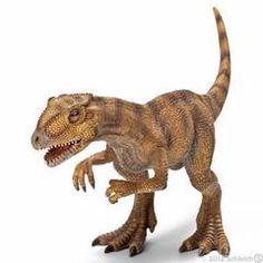 Allosaurus - NEST KIDS CONCEPT STORE