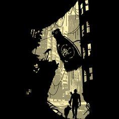 Life after vault 111 mens shirt #Bomdesignz http://geek.ragebear.com/fkg8d