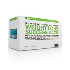 Complete Nutrition | ReFirm™ Weight Loss Success Pack  Contact myself at 315-813-4041 or Sean at the main store at (402) 884-7664 tell them Analise sent you!  Shipping is FREE. Get other amazing deals directly through us that are not available through any other store.