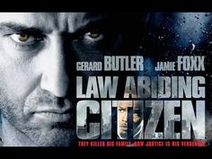 Law Abiding Citizen Full Movie HD 2009 - Gerard Butler action movies ful...