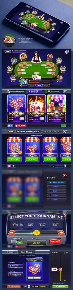 Pokergame largeprevi...