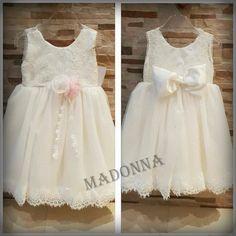 Girls Dresses, Flower Girl Dresses, Madonna, Wedding Dresses, Fashion, Dresses Of Girls, Bride Dresses, Moda, Bridal Gowns