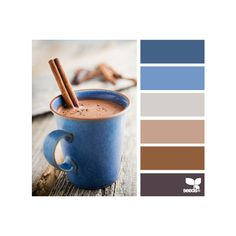 color comfort ❤ liked on Polyvore featuring design seeds, colors, backgrounds, pictures and colours