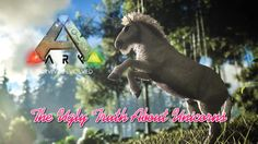 THE UGLY TRUTH ABOUT UNICORNS - ARK: Survival Evolved
