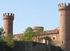 castello di ivrea - Google Search