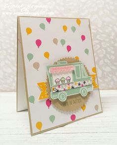 http://www.superstampgirl.com/blog/ice-cream-simply-tastes-better-served-from-a-musical-truck