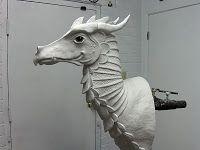 Dragon by Misty Oakley...work in progress...
