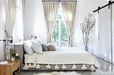 160+ Beautiful Designer Bedrooms to Inspire You