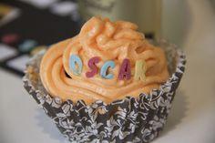 cupcake especial oscars