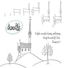 "148 Likes, 2 Comments - 1Arthouse (@doodle101s) on Instagram: ""#biblejournaling#bulletjournal#freeprintables#journalingpages#biblestudy#ipadbullletjournal#freedownloads#suecarroll#1arthouse#downloadfreejournlingtemplates#doodle101#doodles#illustration#faithart#faith#biblestudy#tutorials#watercolor"""