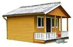 Tiny Cabin Tiny House with Loft Plans With Loft 384 sq/ft  #ad #tinyhousemovement #tinyhouses #tinyhouseonwheels #smallhouse #smallhouseplans #tinyhomes #tinyhouseplans #tinyhomesideas #tinycabins
